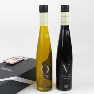Oil & vinager gift set